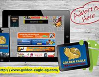 display ads @golden eagle ads@