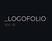 Logofolio 01 | 2020