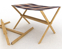 Hiking Furniture collection