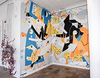Noworoczne Postanowienia / exhibition