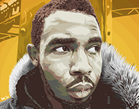 13 aka Pharoahe Monch