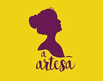 a artesã | Logo