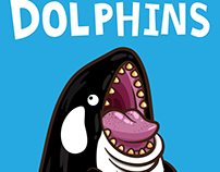 I Eat Dolphins