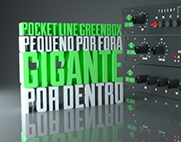 GREENBOX PRO AUDIO