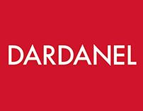 Dardanel Ton Reklam Animasyonu