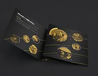 CosmoCaixa Sales Folder