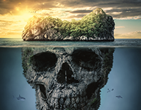 Skull Island • Manipulation