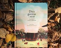 Diez gotitas de azar. (Periplo Ediciones 2016)
