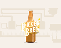 Introducing: Lekker Brew