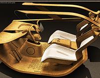 Super Simplicity : Car Design Global Awards Winner