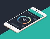 iNext App