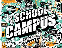 V&D Schoolcampus