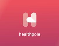 Logo & App Icon Design for a Health App