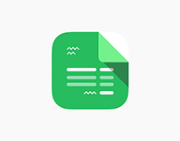 Invoice App Icon