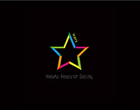 ☆彡WARS (☆彡WebApi Research Society) Logo Design 2014