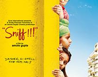 SNIFF digital poster