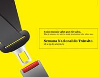 Semana Nacional do Trânsito
