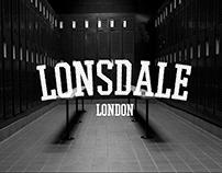 Lonsdale London Designs I