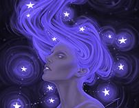 SET IN STARS