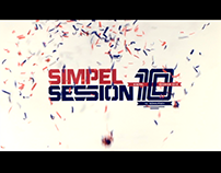 SIMPEL SESSION 2010 TV Spot