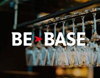 Be-Base - Branding