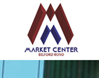 Belford Roxo Market Center