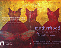Stillhouse Press - Motherhood & the Places Between