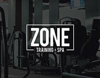 Zone Training Spa