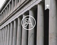 Ioannis Argyris | Identity & Website