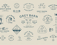 Grey Barn & Farm