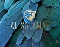 Design for the superyacht AL SALAMAH