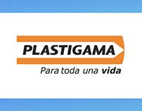 Campaña Plastigama