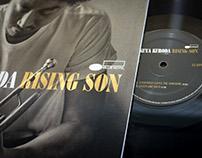 Takuya Kuroda - Rising Son