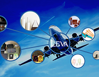 LEVA: Branding Excercise
