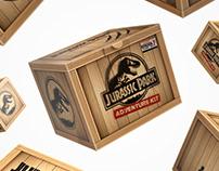 Doctor Collector - Jurassic Park / Adventure Kit