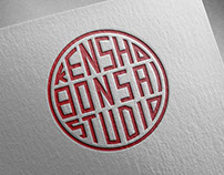 KENSHO BONSAI STUDIO BRAND