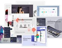 Daily Creative UI Design