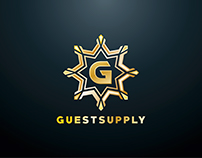 Guestsupply logo