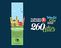Turkish Airlines | World City Guide