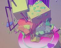 Tofu _ Medium VR
