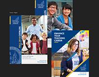 University of San Diego - Digital Brochure