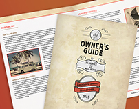 Owner's Guide Benefits Handbook