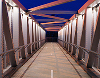 Monash Bridge - Melbourne
