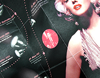 Retrospective Marilyn Monroe