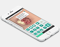 Wound Care App Concept & Design