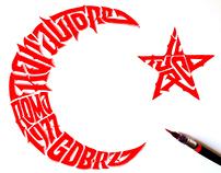 Il Turco : Rap'autore t-shirt design