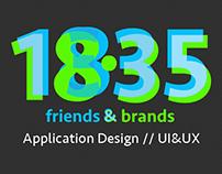 18:35 Application Design