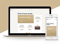 INSELLER Online Luxury Shop