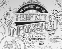 Papypress Mural
