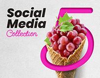 Social Media 5 | Collection